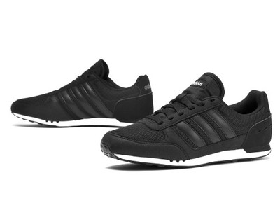 buty adidas neo racer damskie