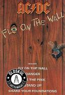 AC/DC - Fly On The Wall (VHS)