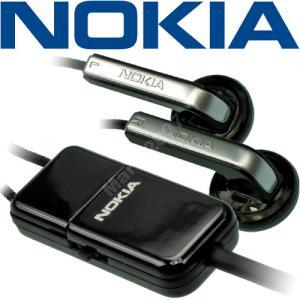 ORG SŁUCHAWKI NOKIA HS82 6500c 7900 8800 MICRO USB