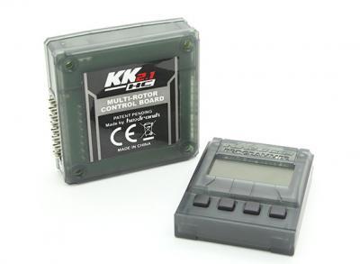 Podłączenie odbiornika kk2