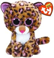 TY BEANIE BOOS PATCHES - LAMPART 20 CM, TY