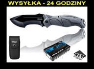 Nóż WALTHER OSK II Survival + Pochwa + GRATIS