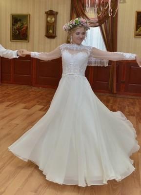 Suknia ślubna Gala Piwone 6655285748 Oficjalne Archiwum Allegro