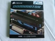 Corsair DOMINATOR DDR 3 1600 CL8 2 X 2gb