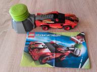 Klocki Lego Racers - samochód z turbo komplet 8227