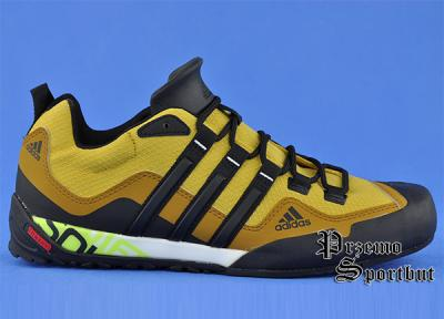 BUTY ADIDAS TERREX SWIFT SOLO AF6370 41,42,43do46