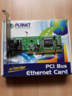 KARTA PCI PLANET