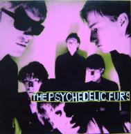 THE PSYCHODELIC FURS -THE PSYCHODELIC FURS-WINYL