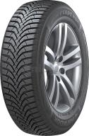 2x HANKOOK Winter i*cept RS2 W452 195/55R16 87H MF