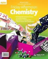 Richard Pember Friday Afternoon Chemistry AS/A2 Re