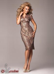 29819ceafe Sukienka 005 12401 rozmiar 54 - 5691915438 - oficjalne archiwum allegro