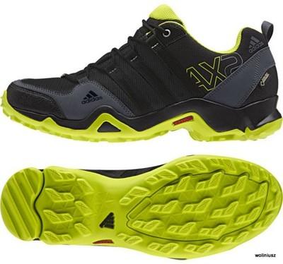buty adidas ax2 gtx s75748