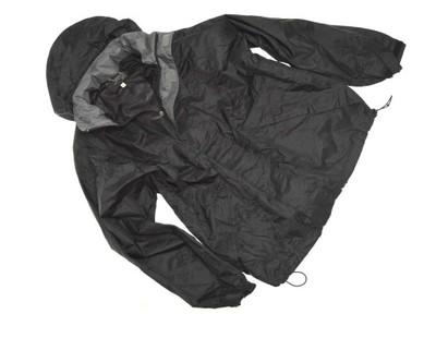 Kurtka przeciwdeszczowa męska adidas Coref Rain Jacket grana