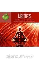 MUZYKOTERAPIA MANTRAS [CD]