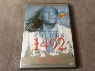 Kolumb 1492 Wyprawa do Raju DVD