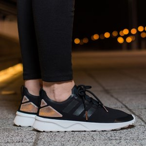 sports shoes c9347 5cede BUTY ADIDAS ORIGINALS ZX FLUX ADV SMOOTH S32055 - 6333146076 ...