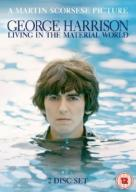 George Harrison Living in the Material World [DVD]