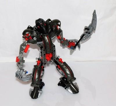 X1008 Lego Bionicle Makuta 6771513808 Oficjalne Archiwum Allegro