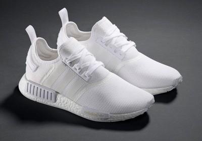 adidas nmd białe