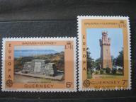 28/10 Guernsey Europa CEPT MNH**