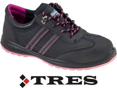 Buty robocze damskie, Lekkie sandały roz. 38 Zdjęcie na imgED