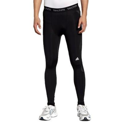 niska cena sprzedaż najlepiej autentyczne Spodnie ADIDAS TERMOAKTYWNE męskie do biegania 2XL ...