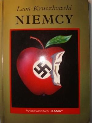 Niemcy książka
