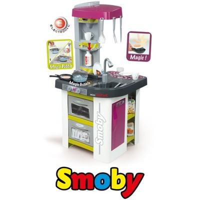 Smoby Kuchnia Studio Mini Tefal Bubble 311006 6389104045