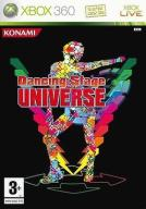 Dancing Stage Universe - Xbox 360 Użw Game Over