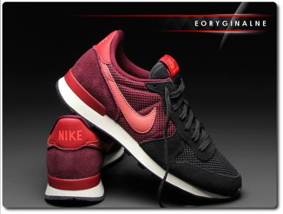 buty nike internationalist allegro