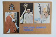 OJCIEC ŚW.JAN PAWEŁ II - POLONIA SEMPER FIDELIS