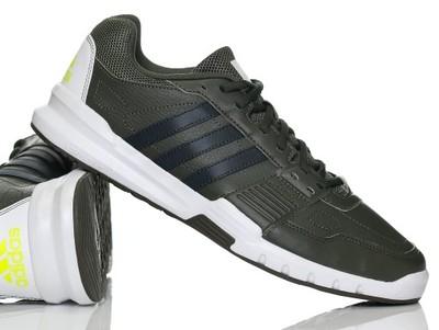 Buty męskie Adidas Essential Star 2 AQ6162 NEW