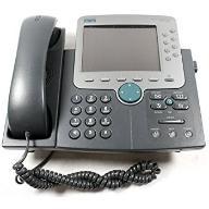 Telefon Cisco IP Phone CP-7970G SIP 9.4.2. FV