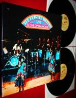 POINTER SISTERS - LIVE AT THE OPERA HOUSE 2LPs USA