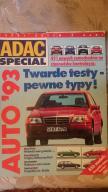 ADAC special auto 93