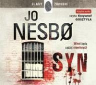 Syn Nesbo Jo 1 Cd