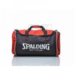 527531e4c60e3 Torba Spalding TUBE Średnia 2014 czerwona - 4839742900 - oficjalne ...