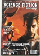 (TT) Science Fiction nr 28/2008r