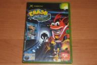 Crash Bandicoot The Wrath Of Cortex - XBOX