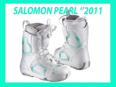 Buty SALOMON PEARL White 40,5 255! WYPRZEDAŻ!!!