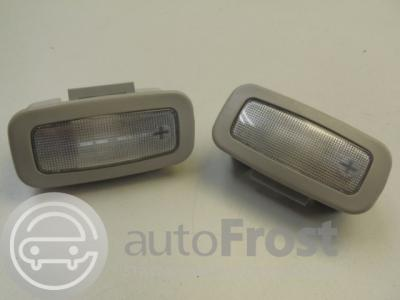 Fiat Bravo Ii Lampka Oświetlenie Wnętrza Tył 4464141950