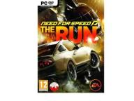 Gra PC ELECTRONIC ARTS Need for Speed: The Run PL