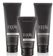 TOPPIK / skoncetrowana keratyna na cienkie włosy