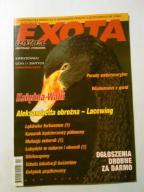NOWA EXOTA numery 4 i 6 2005r