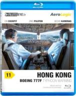 PilotsEYE.tv | HONG KONG || Blu-ray Disc  || AeroL