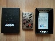 Nowa Oryginalna zapalniczka firmy Zippo Okazja !!!