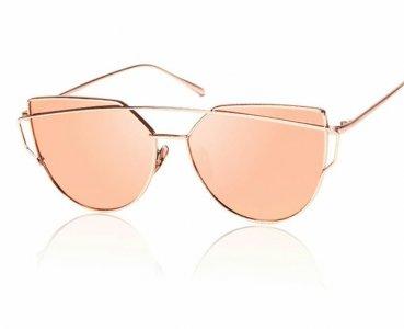Rose Okulary damskie przeciwsłoneczne