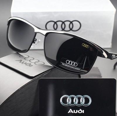 Okulary Przeciwsłoneczne Zestaw Audi z Niemiec 6874090698