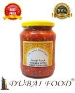 Sambal Oelek Harissa 180g PRODUCENT DubaiFood.pl