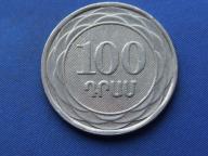 Armenia 100 dram 2003